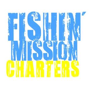 Fishin Mission Charters Islamorada Sportfishing Logo